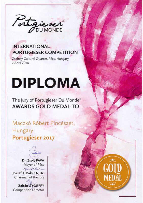 Portugieser du Monde – Nemzetközi Borverseny