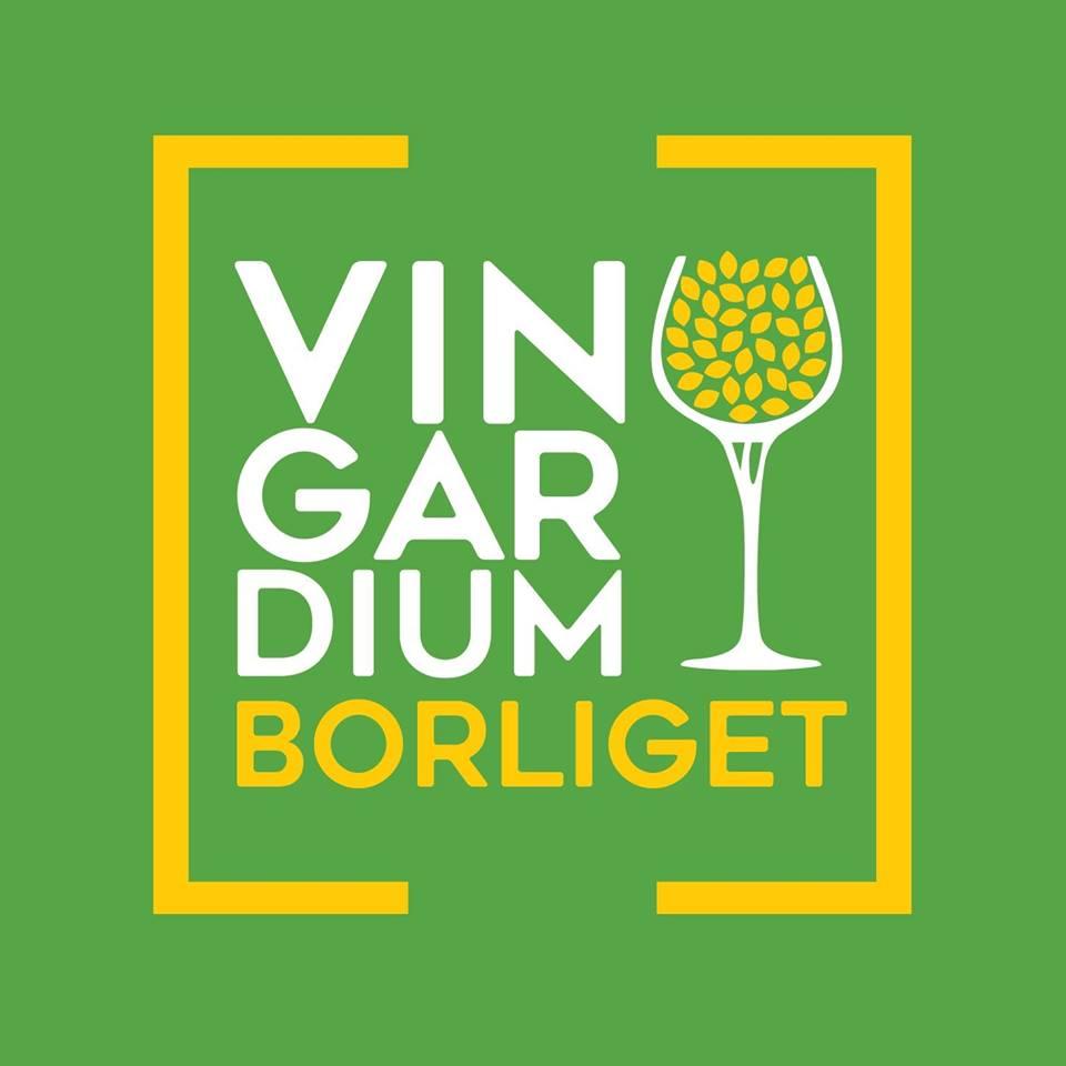 Vingardium Borliget 2018