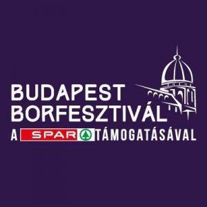Budapest Borfesztivál 2018