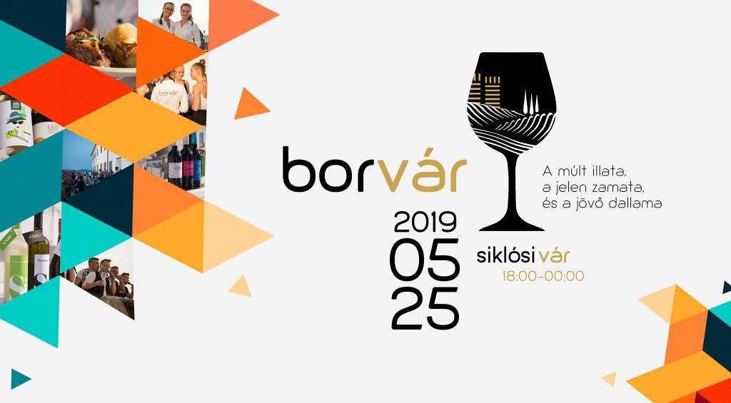 BorVár – Siklós