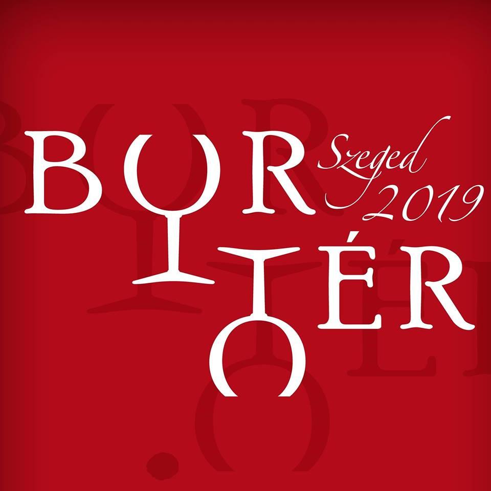 BorTér Szeged 2019