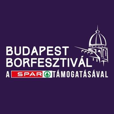Budapest Borfesztivál 2019