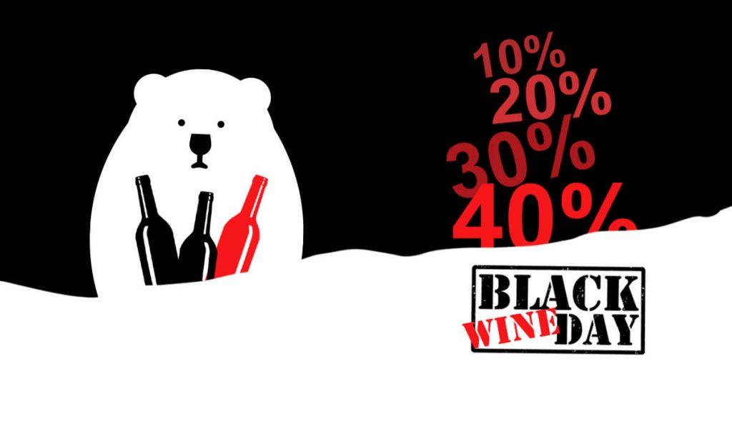 Black Friday – MA akár 40% <br/>kedvezménnyel vásárolhatsz!