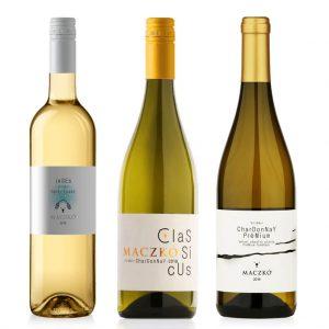 Fehér bor válogatás 2020
