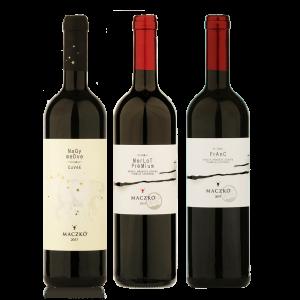 Nagy vörösbor válogatás