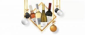 Készülj az ünnepekre a karácsonyi borválogatásainkkal…